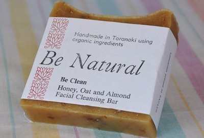 be-clean-be-natural-soap