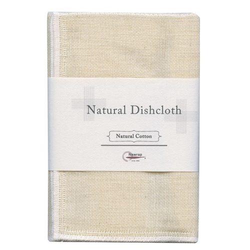 natural dishcloth