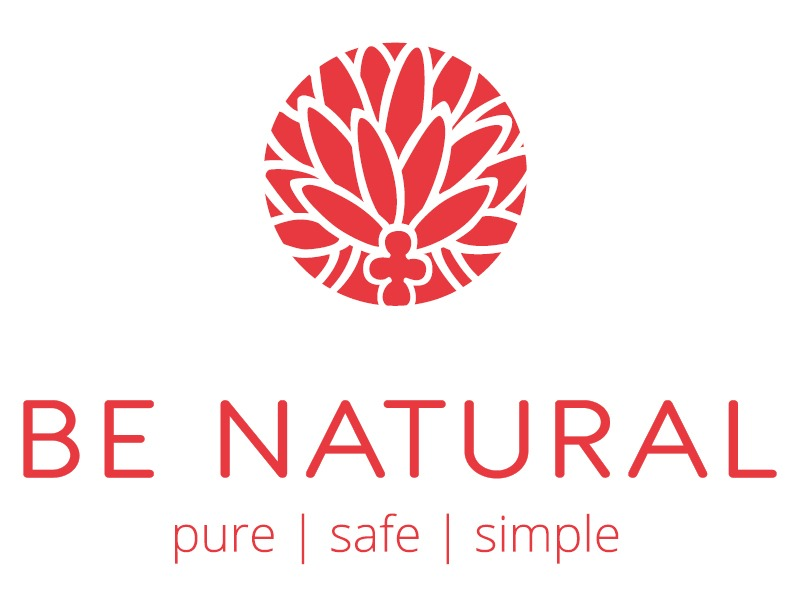Be Natural Soap