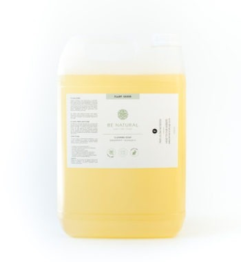 natural non toxic home cleaning