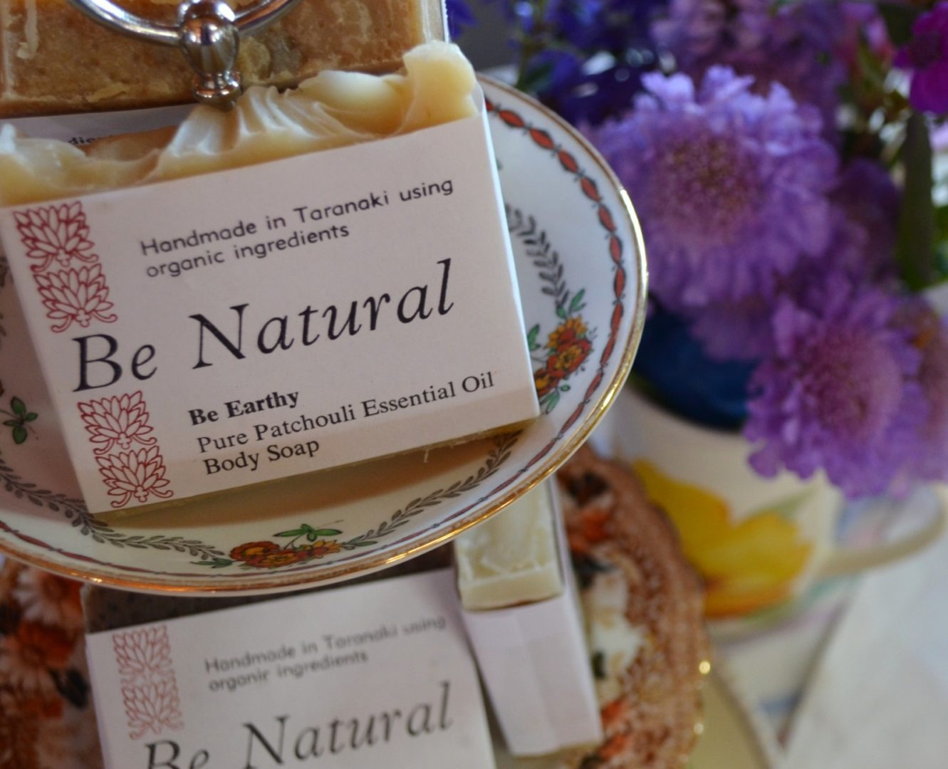 shop natural soap